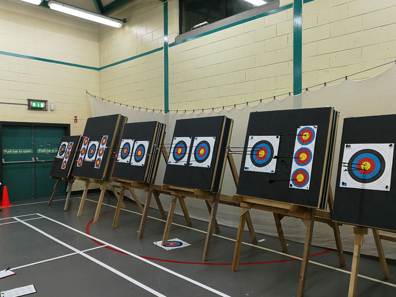 East Belfast Archery Club